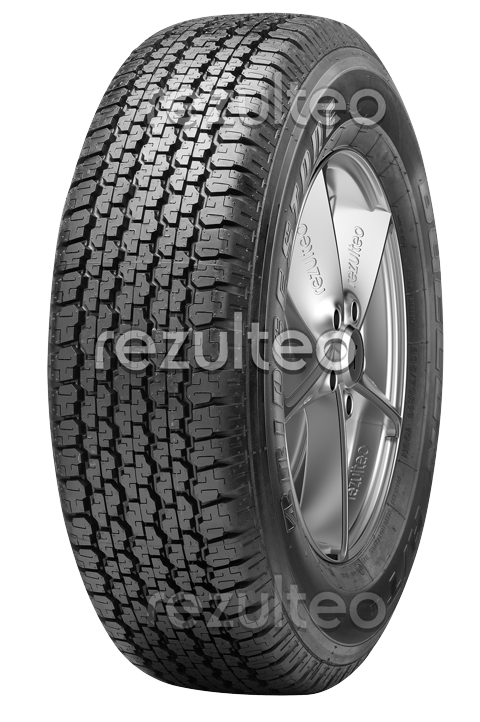 Photo Bridgestone Dueler H/T 689