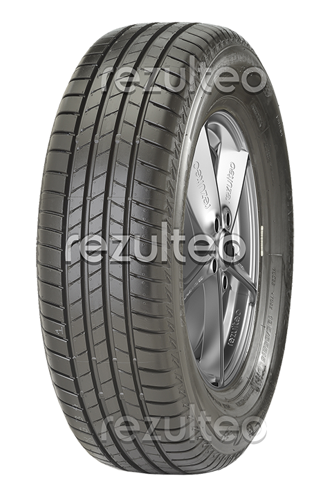 Photo Bridgestone Turanza T005 * RFT pour BMW