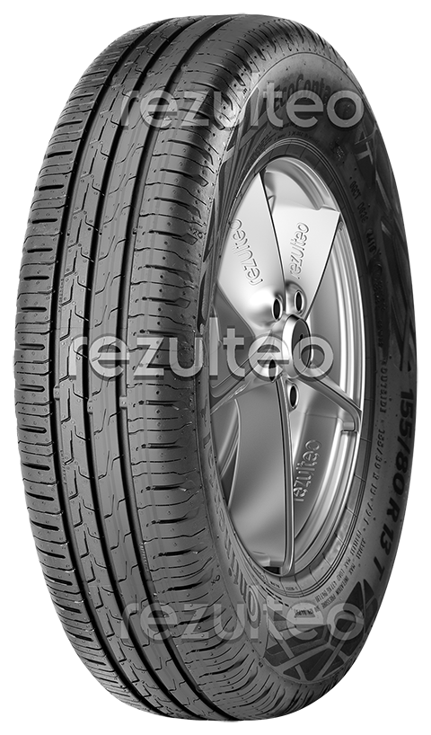 Photo Continental EcoContact 6 VOL ContiSilent 235/55 R19 105V pour VOLVO