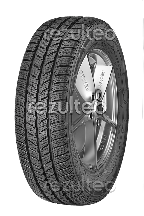 Photo Continental VanContact Winter 195/65 R16 104T