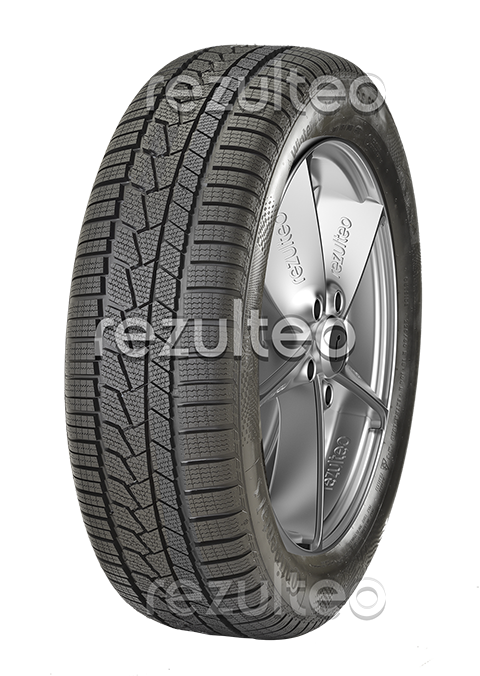 Photo Continental WinterContact TS 860 S 255/55 R19 111V