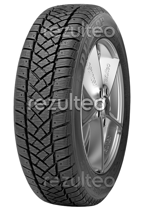 Photo Dunlop SP LT 60