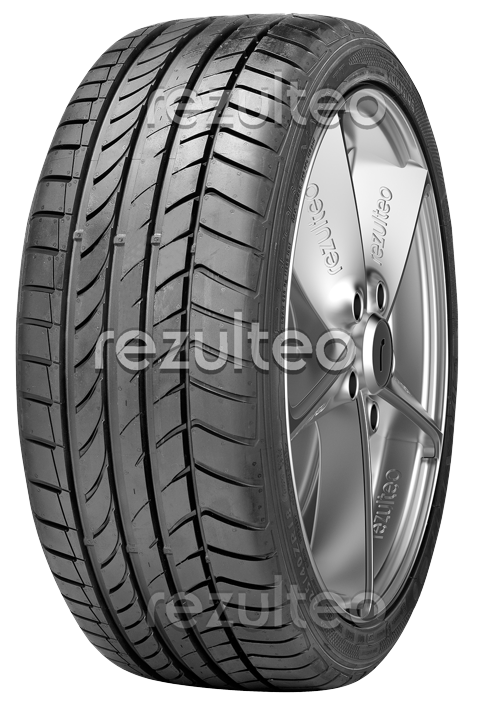 Photo Dunlop SP Sport Maxx TT