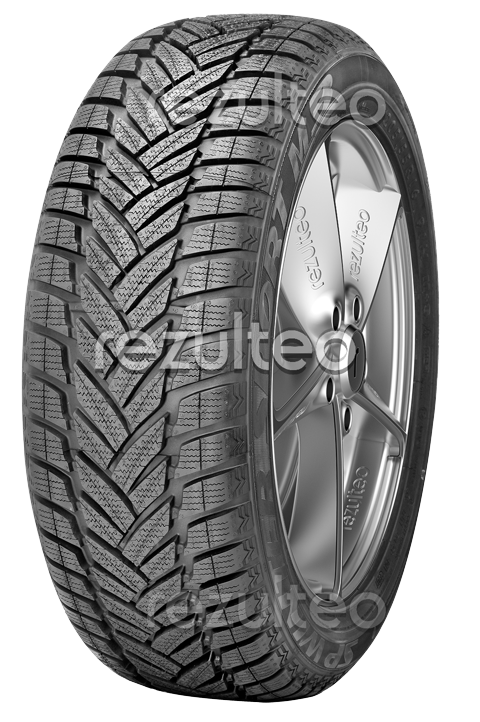 Photo Dunlop SP Winter Sport M3 235/45 R17 94V