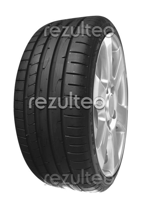 Photo Dunlop Sport Maxx RT 2 MO NST 275/40 R18 103Y pour MERCEDES