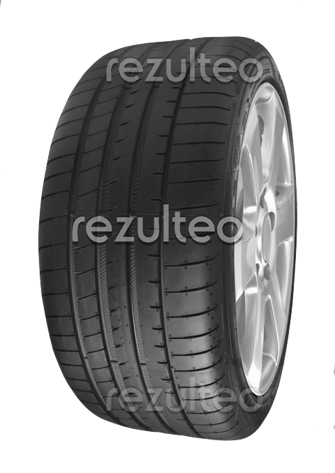Photo Goodyear Eagle F1 Asymmetric 3 * pour BMW