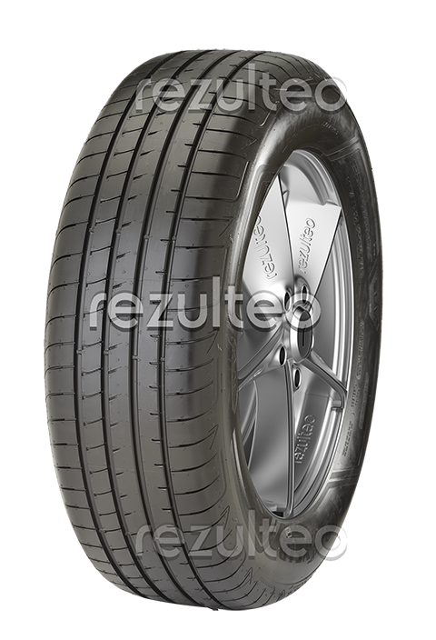 Photo Goodyear Eagle F1 Asymmetric 3 SUV J LR pour JAGUAR,LAND ROVER