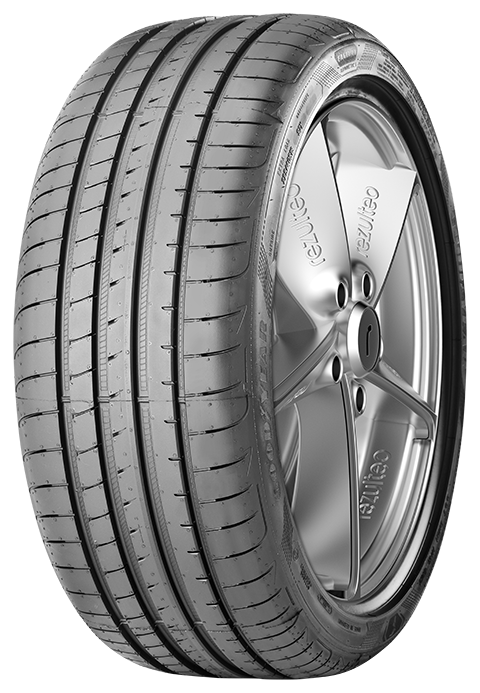 Photo Goodyear Eagle F1 Asymmetric 5 245/40 R18 93Y