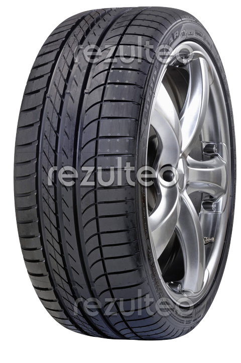 Photo Goodyear Eagle F1 Asymmetric SUV