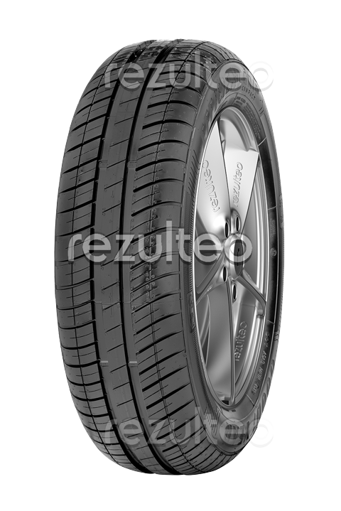 Photo Goodyear Efficientgrip Compact
