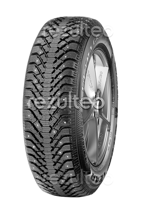 Photo Goodyear UltraGrip 500