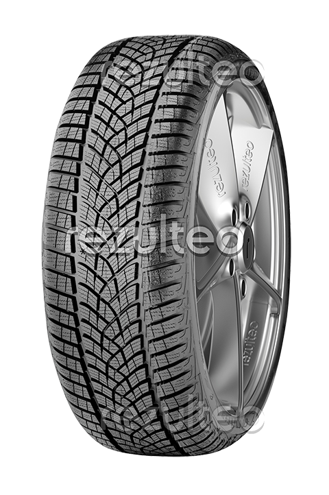 Photo Goodyear UltraGrip Performance SUV Gen-1 265/60 R18 114H