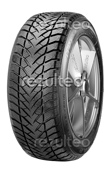 Photo Goodyear UltraGrip SUV