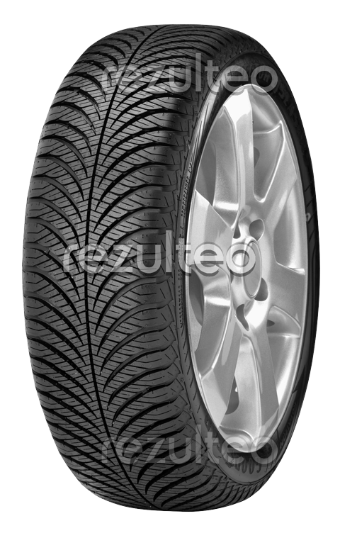 Photo Goodyear Vector 4Seasons Gen-2