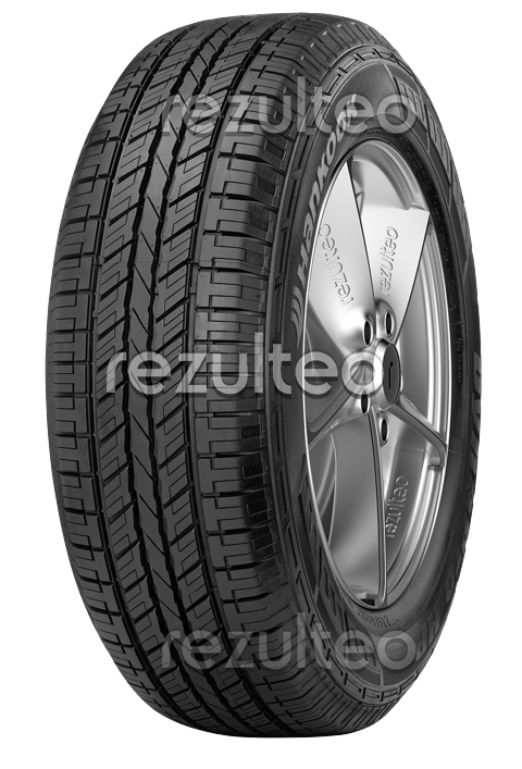 Photo Hankook Dynapro HP RA23 215/70 R16 100H