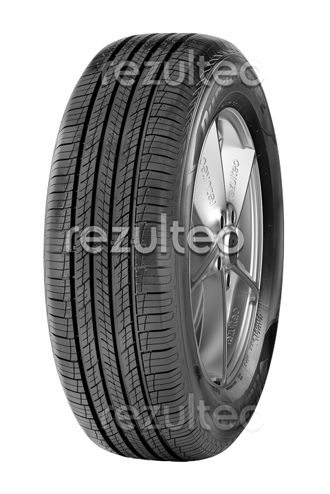 Photo Hankook Dynapro HP2 RA33