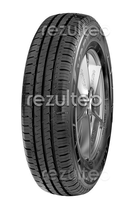 Photo Hankook Vantra LT RA18 215/75 R16 113R