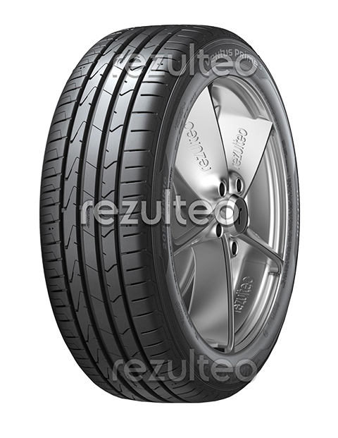 Photo Hankook Ventus Prime3 K125 215/60 R17 96V