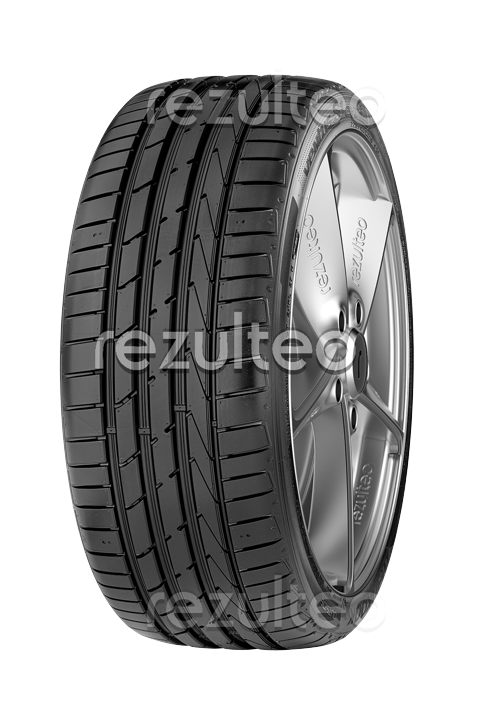 Photo Hankook Ventus S1 evo2 SUV K117 A 255/55 R18 109V