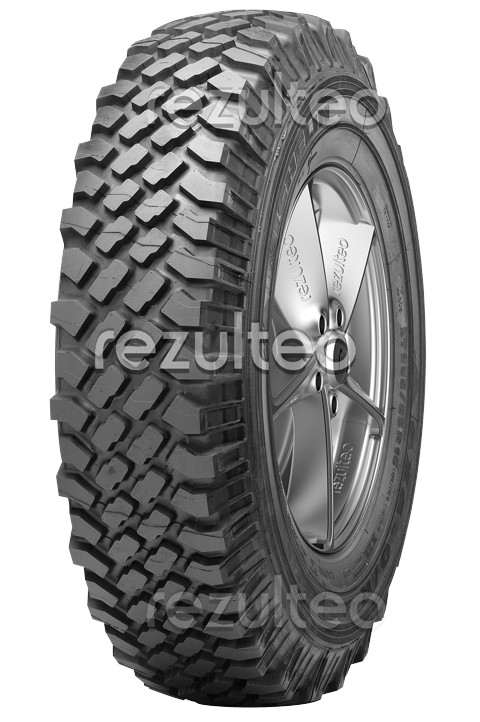 Photo Michelin 4X4 O/R XZL