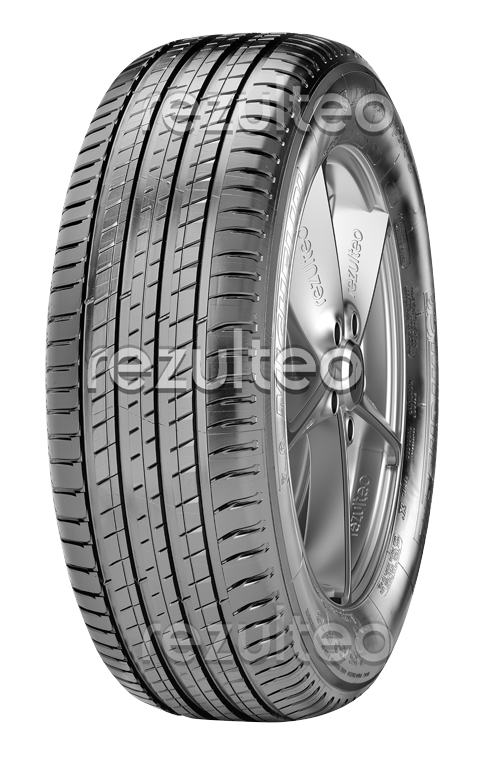 Photo Michelin Latitude Sport 3 * pour BMW