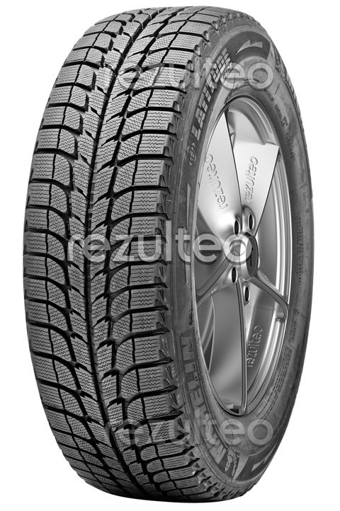 Photo Michelin Latitude X-Ice