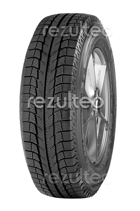 Photo Michelin Latitude X-Ice XI2