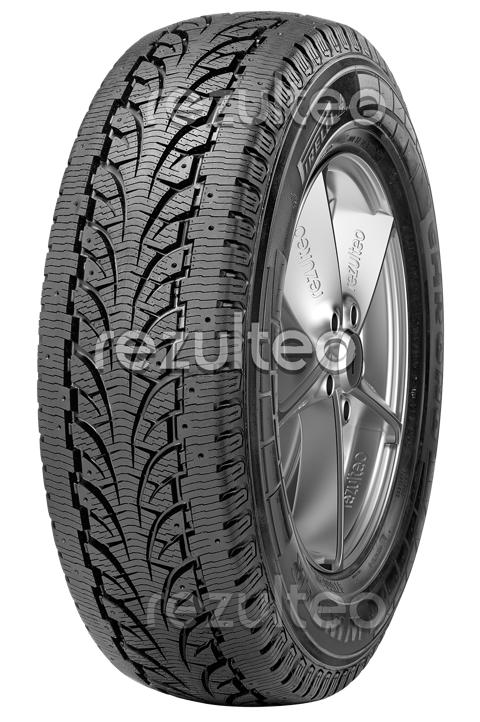 Photo Pirelli Chrono Winter 235/65 R16 113R
