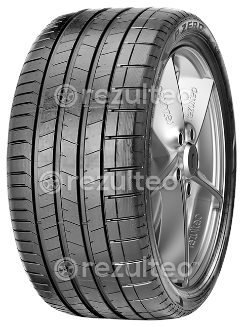 Photo Pirelli P-Zero VOL KS PNCS pour VOLVO