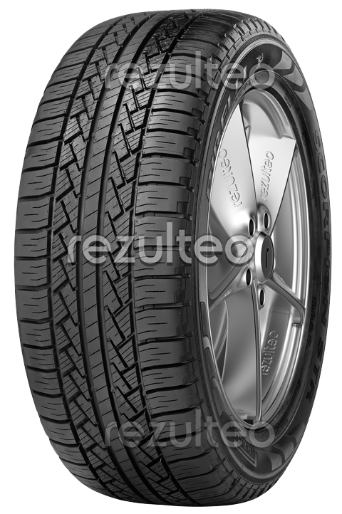 Photo Pirelli Scorpion STR 255/60 R17 106H