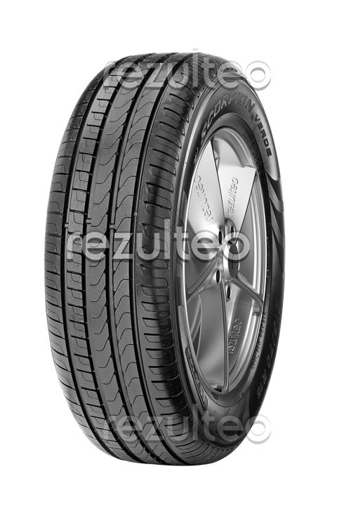 Photo Pirelli Scorpion Verde 255/60 R18 108W