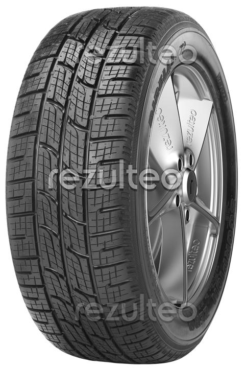 Photo Pirelli Scorpion Zero 275/55 R17 109V