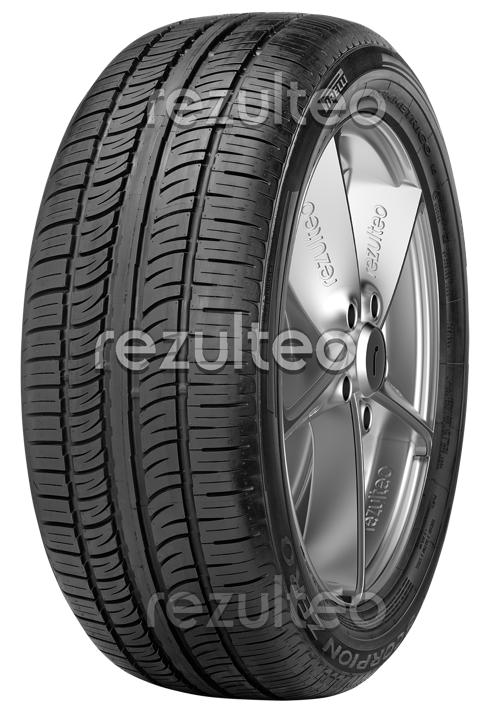 Photo Pirelli Scorpion Zero Asimmetrico MO1 pour MERCEDES