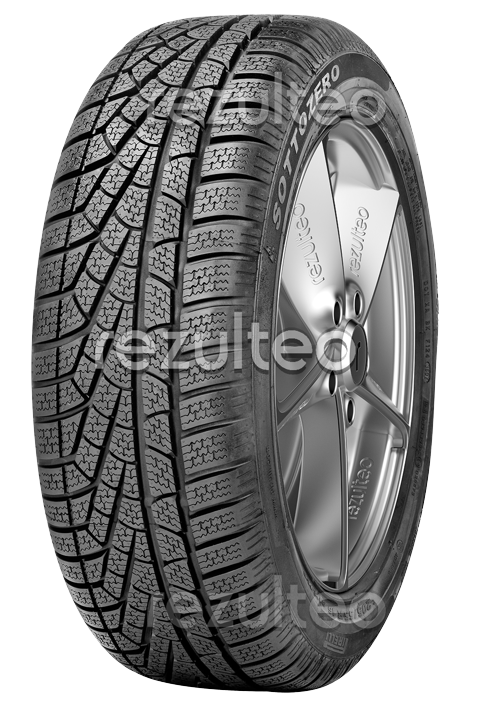 Photo Pirelli Winter 210 Sottozero 215/60 R17 96H