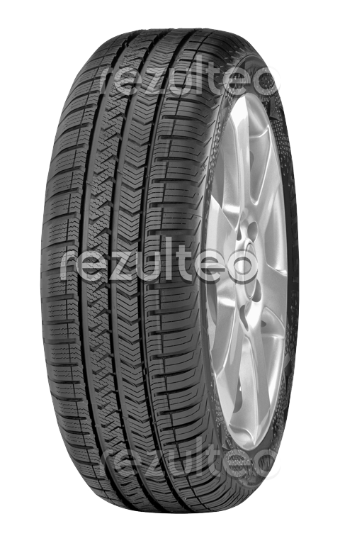 Photo Vredestein Quatrac 5 195/60 R16 99H