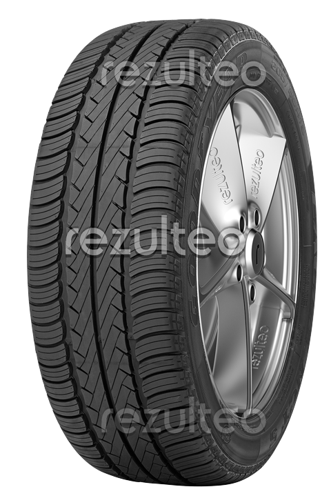 Foto Goodyear Eagle NCT5