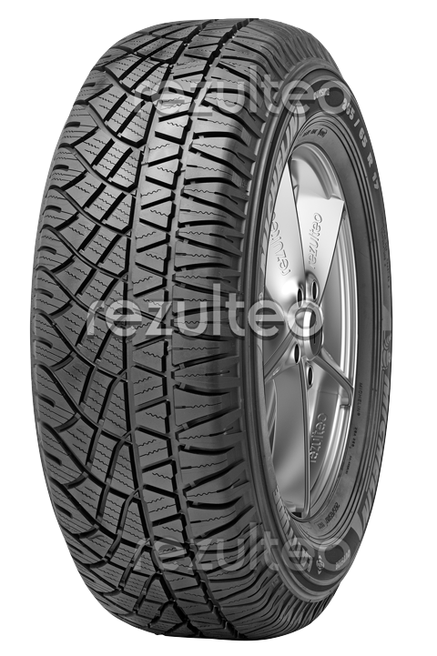 Foto Michelin Latitude Cross