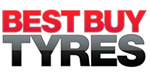 Best Buy Tyres  tyre dealer logo in Milton Keynes