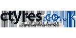 Ctyres tyre dealer logo