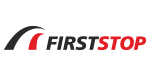 First Stop tyre dealer logo