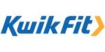 Kwik Fit tyre dealer logo in Glasgow