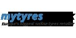 mytyres.co.uk tyre dealer logo