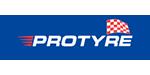 protyre.co.uk tyre dealer logo