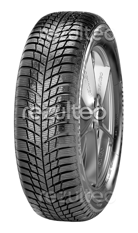 Photo Bridgestone Blizzak LM001 A5A for ASTON MARTIN