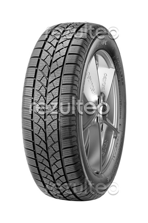 Photo Bridgestone Blizzak LM18C