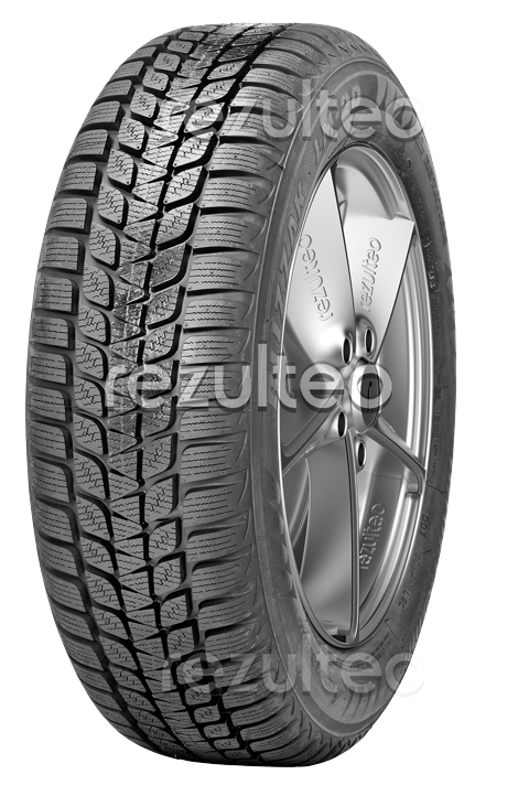 Photo Bridgestone Blizzak LM20