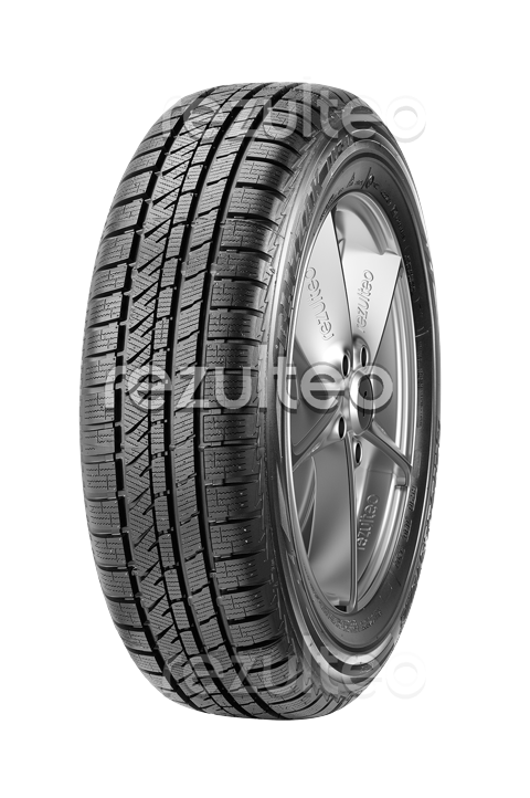 Photo Bridgestone Blizzak LM30