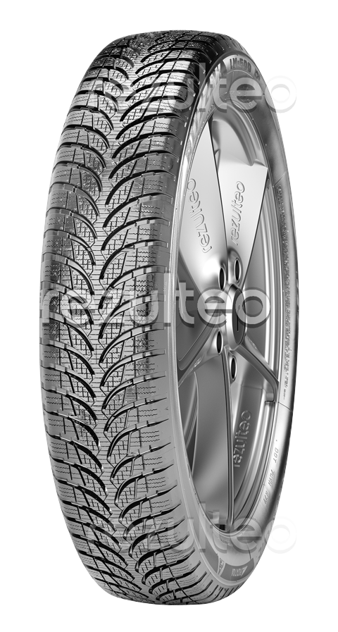 Photo Bridgestone Blizzak LM500