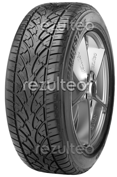 Photo Bridgestone Dueler H/P 680