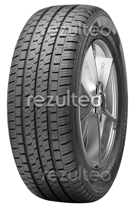 Photo Bridgestone Duravis R410